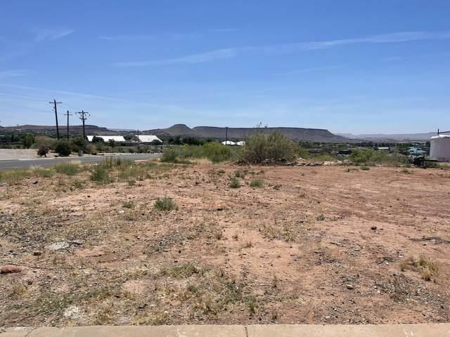 1284 Valley Park Dr #2, Santa Clara, UT 84765 (MLS #21-223486) :: eXp Realty