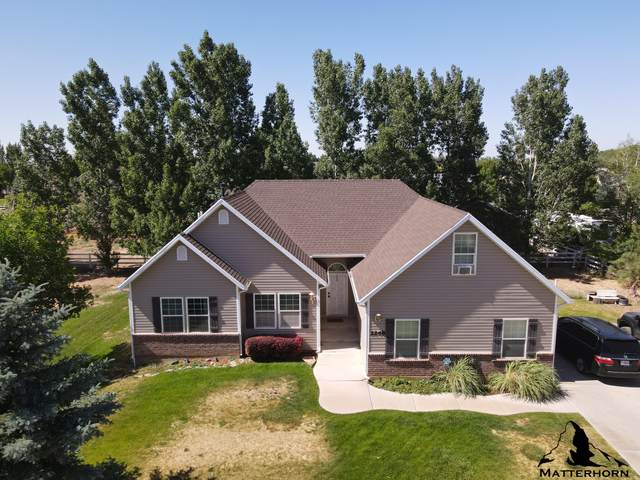 2248 W 2450 N, Cedar City, UT 84721 (MLS #21-223516) :: Sycamore Lane Realty Co.