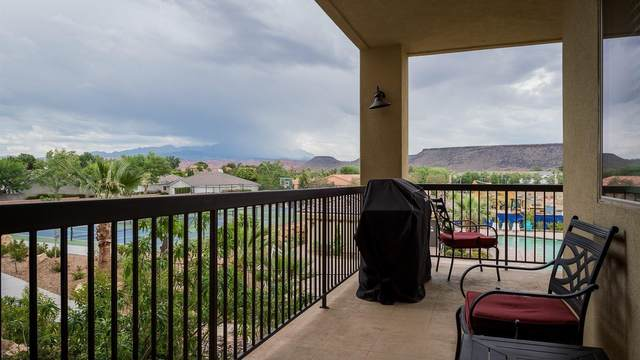 1111 S Plantations Dr. #204, St George, UT 84770 (MLS #21-223527) :: eXp Realty