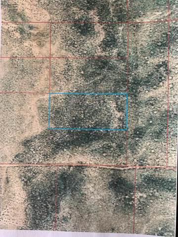 4.69 Acre Garden Valley Ranchos, Beryl, UT 84714 (MLS #21-223532) :: eXp Realty