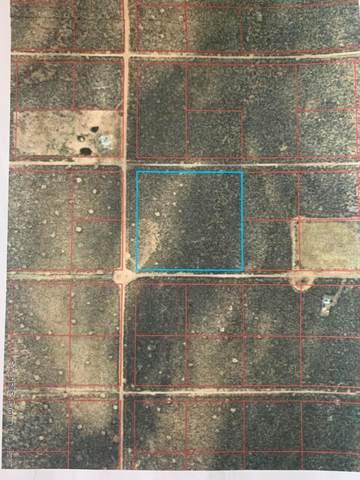 4.38 Acres N Valley Ranchos Unit 1, Beryl, UT 84714 (MLS #21-223535) :: eXp Realty