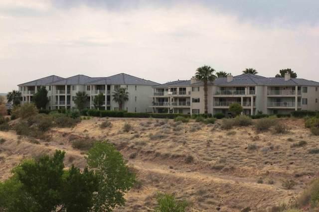 1845 W Canyon View Drive #308, St George, UT 84770 (MLS #21-223554) :: Julia DeMarce The Dream Team
