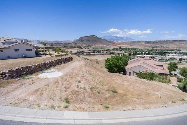 Province Way #201, St George, UT 84770 (MLS #21-223556) :: The Real Estate Collective