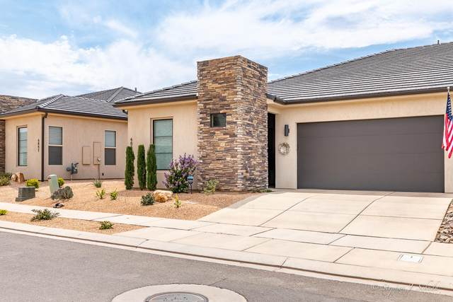 4832 S Martin Dr, St George, UT 84790 (MLS #21-223584) :: Red Stone Realty Team
