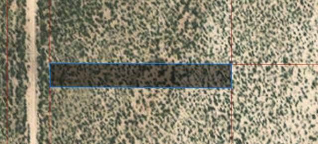 N 1/5 of Lot 9 Blk 1, Beryl, UT 84714 (MLS #21-223609) :: Sycamore Lane Realty Co.