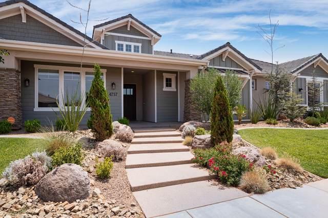 4757 S Homestead Way, Washington, UT 84780 (MLS #21-223617) :: Diamond Group