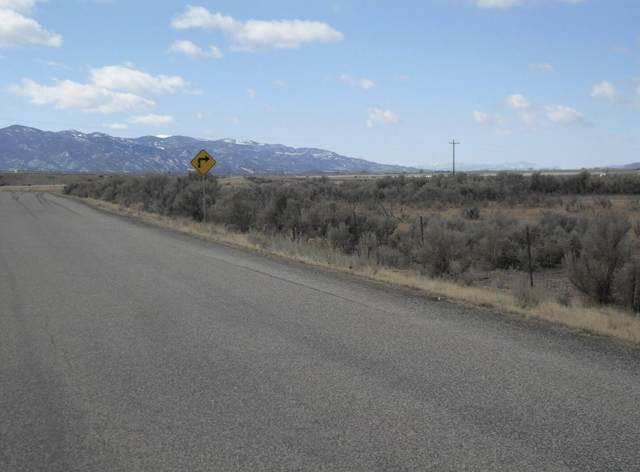 T33s R8w Sec.20 NW, Paragonah, UT 84760 (MLS #21-223643) :: Sycamore Lane Realty Co.
