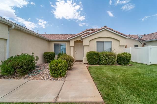 470 E 1100 S #23, St George, UT 84790 (MLS #21-223678) :: Kirkland Real Estate | Red Rock Real Estate
