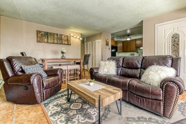 356 S Hwy 143 F12, Brian Head, UT 84719 (MLS #21-223730) :: Kirkland Real Estate | Red Rock Real Estate