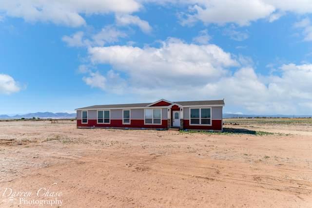 587 S 300 E, Beryl, UT 84714 (MLS #21-223741) :: Kirkland Real Estate | Red Rock Real Estate