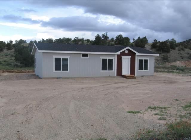 615 W 325 N, Escalante, UT 84726 (MLS #21-223743) :: Kirkland Real Estate | Red Rock Real Estate