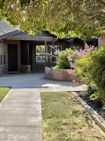 388 S 100 W #4, St George, UT 84770 (MLS #21-223761) :: Kirkland Real Estate | Red Rock Real Estate