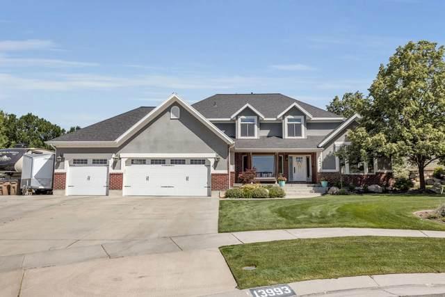 13993 S Corner Ridge Ct, Draper, UT 84020 (MLS #21-223772) :: Kirkland Real Estate | Red Rock Real Estate