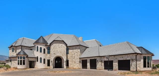 2836 S 2300 E, St George, UT 84790 (MLS #21-223796) :: Kirkland Real Estate | Red Rock Real Estate