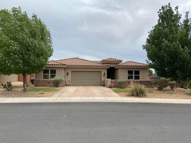 972 N Ocotillo Dr, Washington, UT 84780 (MLS #21-223806) :: Hamilton Homes of Red Rock Real Estate & ERA Brokers Consolidated