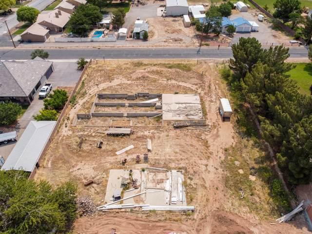 1530 S Address Not Published W, Hurricane, UT 84737 (MLS #21-223817) :: Kirkland Real Estate | Red Rock Real Estate