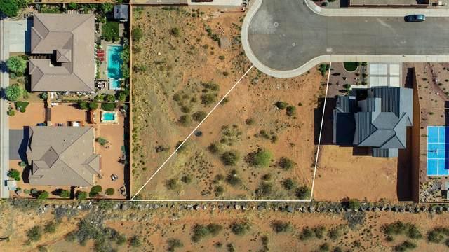 3349 W 2900 S F26, Hurricane, UT 84737 (MLS #21-223818) :: Kirkland Real Estate | Red Rock Real Estate