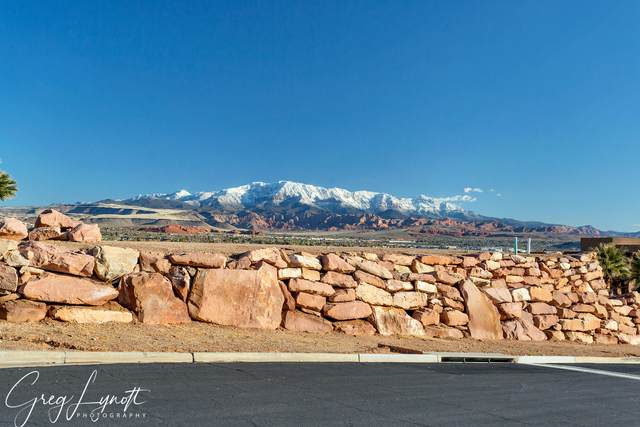 Siltstone Drive #1718, St George, UT 84790 (MLS #21-223859) :: Red Stone Realty Team