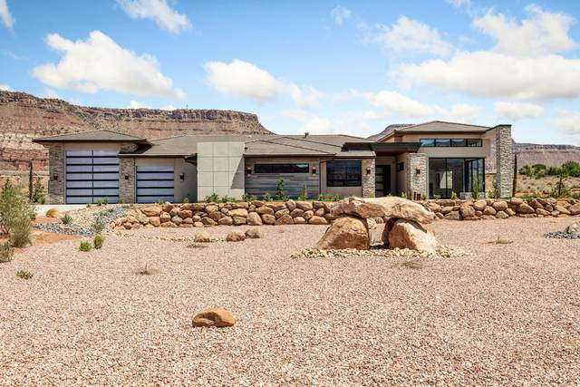 1020 W 150 S, Virgin, UT 84779 (MLS #21-223885) :: Kirkland Real Estate | Red Rock Real Estate