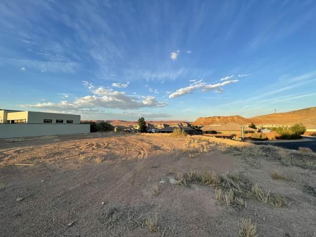 Desert View Lot #1, St George, UT 84790 (MLS #21-223938) :: Selldixie