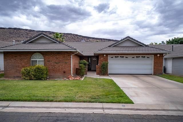 351 S Valley View Dr #50, St George, UT 84770 (MLS #21-223986) :: Kirkland Real Estate | Red Rock Real Estate
