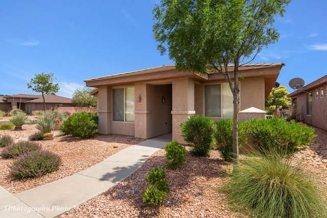 3434 E Hidden Springs Dr, Washington, UT 84780 (MLS #21-224118) :: Kirkland Real Estate | Red Rock Real Estate