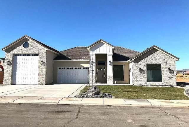 2786 S 3640 W, Hurricane, UT 84737 (MLS #21-224123) :: Kirkland Real Estate | Red Rock Real Estate