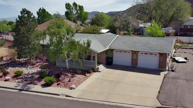 191 S Canyon Rd, Parowan, UT 84761 (MLS #21-224136) :: Kirkland Real Estate | Red Rock Real Estate