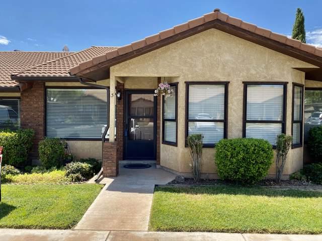 544 S 100 St W #3, St George, UT 84770 (MLS #21-224141) :: Kirkland Real Estate | Red Rock Real Estate
