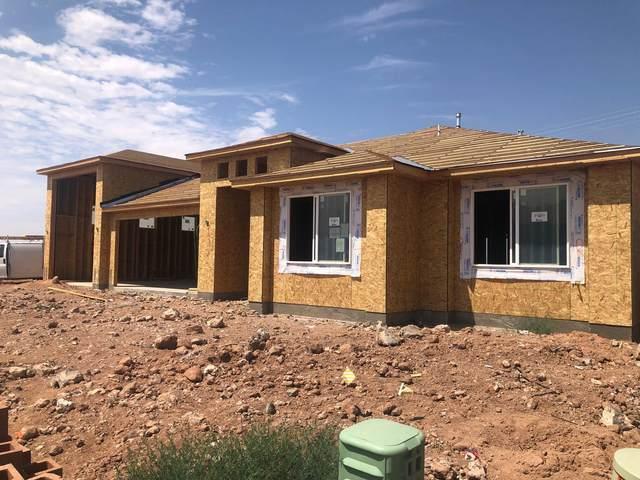 262 N 2780 W, Hurricane, UT 84737 (MLS #21-224345) :: Hamilton Homes of Red Rock Real Estate & ERA Brokers Consolidated
