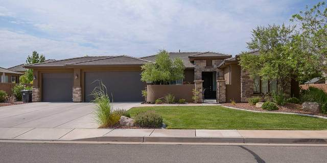 1969 W 470 N, St George, UT 84770 (MLS #21-224357) :: Hamilton Homes of Red Rock Real Estate & ERA Brokers Consolidated