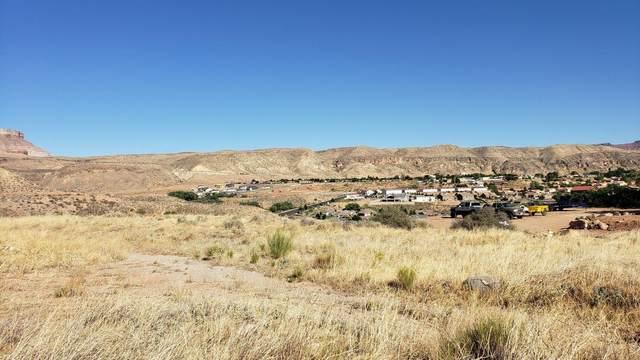 1705 Rim View Dr, Toquerville, UT 84774 (MLS #21-224379) :: Diamond Group