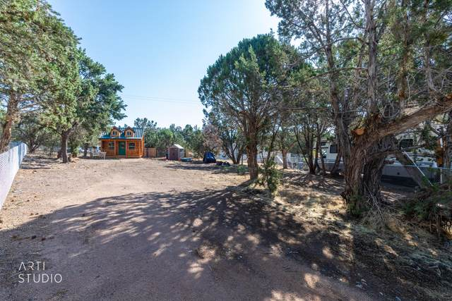 Address Not Published, Central, UT 84722 (MLS #21-224415) :: Selldixie
