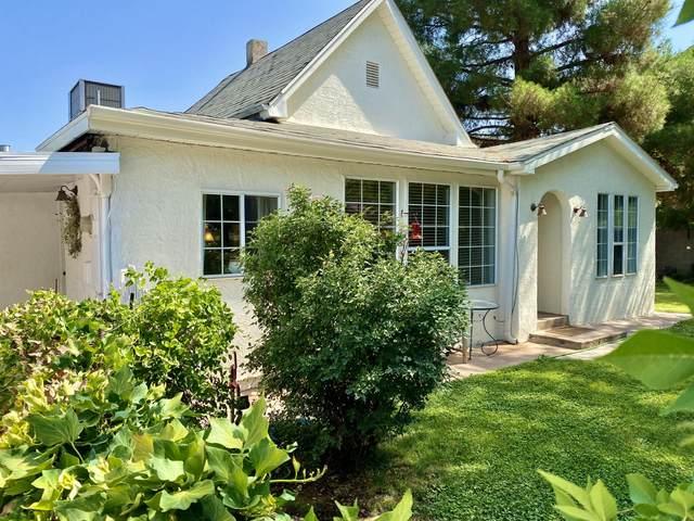 85 E 200 S, Hurricane, UT 84737 (MLS #21-224492) :: Kirkland Real Estate | Red Rock Real Estate