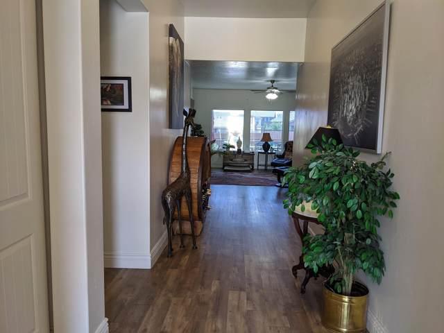341 Sage Crest Dr, Washington, UT 84780 (MLS #21-224506) :: Hamilton Homes of Red Rock Real Estate & ERA Brokers Consolidated