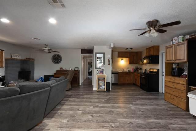 163 E 100 N, Washington, UT 84780 (MLS #21-224526) :: Kirkland Real Estate | Red Rock Real Estate