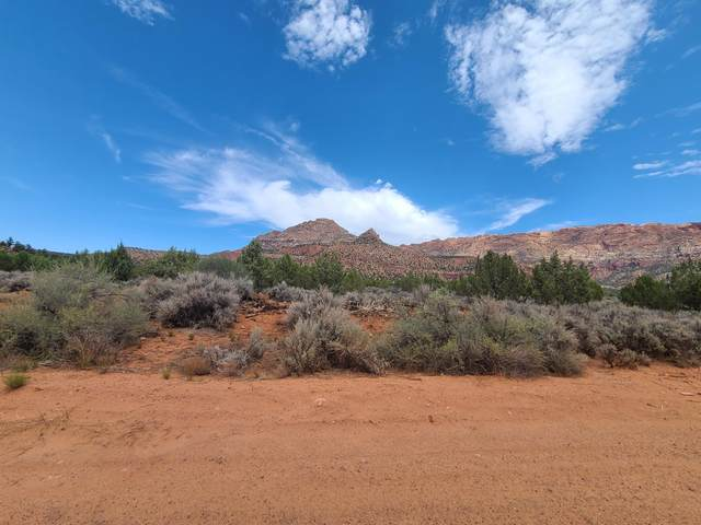 1600 S, Apple Valley, UT 84737 (MLS #21-224532) :: Hamilton Homes of Red Rock Real Estate & ERA Brokers Consolidated