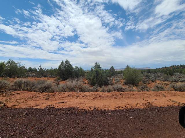 1600 S, Apple Valley, UT 84737 (MLS #21-224539) :: Hamilton Homes of Red Rock Real Estate & ERA Brokers Consolidated