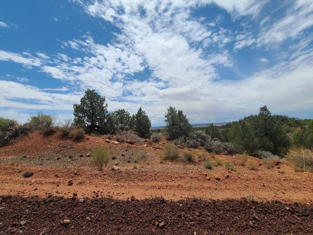 1600 S, Apple Valley, UT 84737 (MLS #21-224542) :: Hamilton Homes of Red Rock Real Estate & ERA Brokers Consolidated