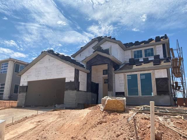 1304 E Gordon Lane Lot #94, Washington, UT 84780 (MLS #21-224544) :: Kirkland Real Estate | Red Rock Real Estate
