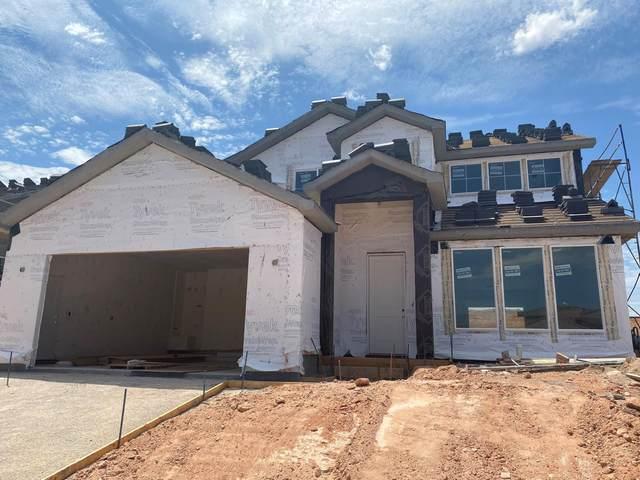 1276 E Gordon Lane` Lot #96, Washington, UT 84780 (MLS #21-224545) :: Kirkland Real Estate | Red Rock Real Estate