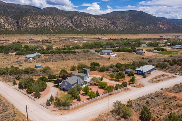 1546 S 3000 E, New Harmony, UT 84757 (MLS #21-224598) :: Hamilton Homes of Red Rock Real Estate & ERA Brokers Consolidated