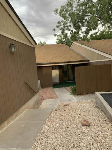 983 W Bloomington Dr S, St George, UT 84790 (MLS #21-224608) :: Red Stone Realty Team