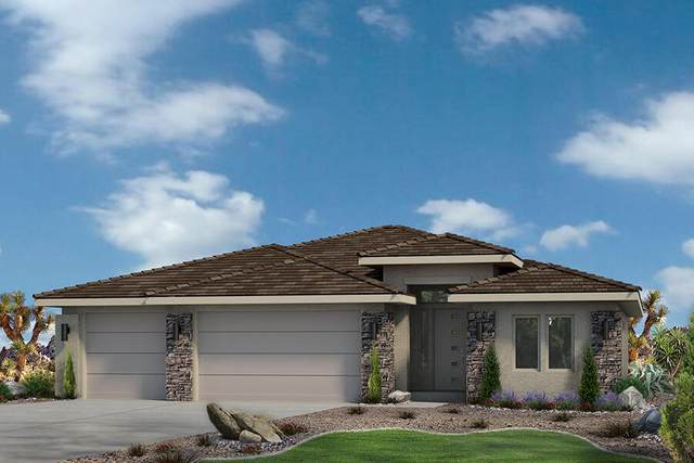 2854 W Varano Way, St George, UT 84770 (MLS #21-224650) :: Hamilton Homes of Red Rock Real Estate & ERA Brokers Consolidated