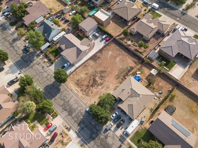 955 S Westfield Rd A-181, Toquerville, UT 84774 (MLS #21-224675) :: Hamilton Homes of Red Rock Real Estate & ERA Brokers Consolidated
