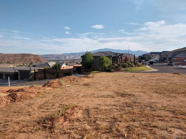 Majestic Ct. Dr #46, Washington, UT 84780 (MLS #21-224686) :: Hamilton Homes of Red Rock Real Estate & ERA Brokers Consolidated