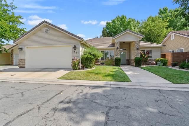 351 S Valley View Dr #62, St George, UT 84770 (MLS #21-224699) :: Kirkland Real Estate | Red Rock Real Estate