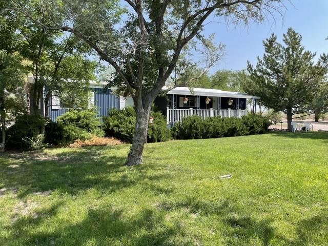 1612 W 6800 N, Beryl, UT 84714 (MLS #21-224704) :: Sycamore Lane Realty Co.