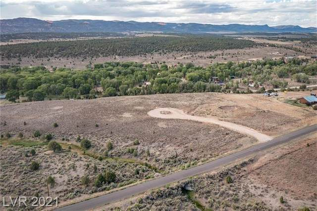 Bryce Gate Subdivision #4, Hatch, UT 84735 (MLS #21-224728) :: The Real Estate Collective