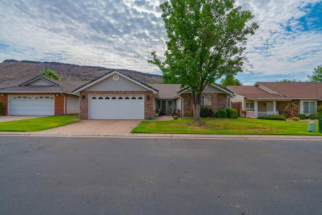 351 S Valley View Dr #49, St George, UT 84770 (MLS #21-224730) :: Hamilton Homes of Red Rock Real Estate & ERA Brokers Consolidated
